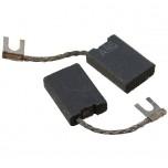 Щетки для отбойного молотка Bosch GSH 27 (6,3х16х22 мм.) Оригинал