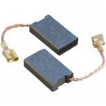 Щетки для отбойного молотка Bosch GSH 11E (6х16х26 мм.)
