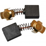 Щетки графитовые для отбойного молотка Sturm RH2519 (6,2х16х17) пружина