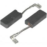 Щетки графитовые для перфоратора Bosch GBH 4-38 (5*10 мм.) Оригинал