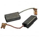 Щетки для перфоратора Bosch GBH 5-38D (6х12х23 мм.) Оригинал