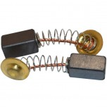 Щетки графитовые для перфоратора Sturm RH2595 (6,5х7,5х14) пружина