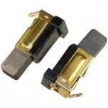 Щетки графитовые для пилы дисковой цыркулярной Bosch GKS 65 (7,2х12х20) Оригинал