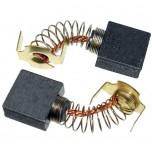 Щетки графитовые для пилы торцовочной Bosch GCM12 (7х17) Оригинал