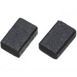 Щетки графитовые для шлиф машины ленточной Black&Decker KA85/KA85EK (5х8х12) Оригинал