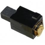 Щетки графитовые для шлиф машины ленточной Black&Decker KA86/KA88/XTA80E (5х8х12) Оригинал 1 шт.