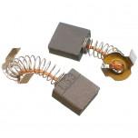 Щетки графитовые для пилы торцовочной Bosch GSM10SD (7х17х17 ) Оригинал