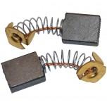 Щетки графитовые для торцевой пилы Sturm MS5525S (6,5х13,5х17) пружина