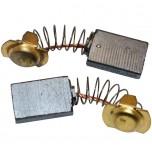 Щетки графитовые для цыркулярной пилы Sturm CS50140 (6х8х12) пружина