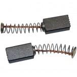 Щетки графитовые для глубинного вибратора Sturm CV7110 (5х8х14) пружина