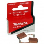 Makita щётки СВ-318 (5х11) Оригинал