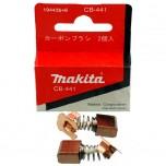 Makita щетки СВ-441 (7х11х11) Оригинал