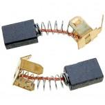 Щётки графитовые для перфоратора DWT SBH08-26 T/SBH-850 (6х11х16)