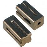 Щётки графитовые 6,2х6,2х13  для шлифмашины Skill (Bosch)