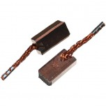 Щётки меднографитовые для шлифмашины аккумуляторной Metabo GPA 18 LTX
