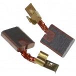 Щётки меднографитовые для аккумуляторного шуруповёрта Metabo SSD 18 LTX 200 Оригинал