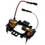 Щёткодержатель щётки для болгарки Bosch PWS 750-125 Оригинал