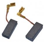 Щетки для перфоратора Bosch GBH 2-26 (5*8 мм) Не оригинал