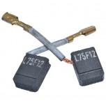 Щетки для перфоратора Dewalt DW25103 5*9 мм.(оригинал)