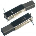 Щетки графитовые для пилы дисковой и рубанка Dewalt (324826-00) 6*8 Оригинал