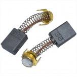 Щетки графитовые для шлиф машина Hitachi SB-110 (7*13*17 мм.)
