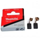 Makita щетки CB-419 (6*9 пруж)