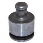 Ударная масса перфоратора Makita HR2450 (30*22 мм)