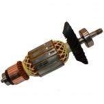 Якорь для болгарки Bosch GWS 22-180 LVI (212,5*54 посадка 10мм резьба)