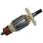 Якорь для отбойного молотка Hitachi H65SB2 (207*53/9-з/право)