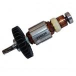 Якорь для перфоратора аккумуляторного  Makita DHR 241