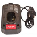 Зарядное устройство к шуруповерту Арсенал 18АМ