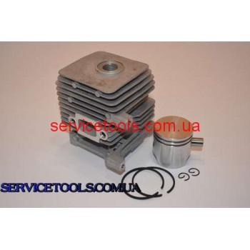 STIHL бензотриммер FS55 цилиндр с поршнем в сборе (34мм)