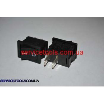 STURM бензопила GC99374 выключатель