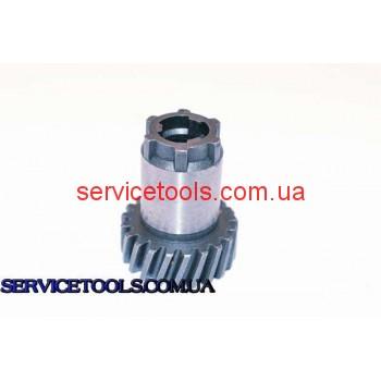 Bosch перфоратор GBH2-24 шестерня грибок (5 зуб.якорь)