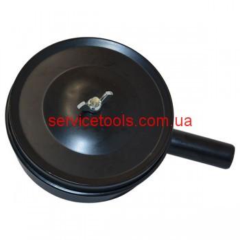 Фильтр воздушный компрессор (металл) резьба 20мм.