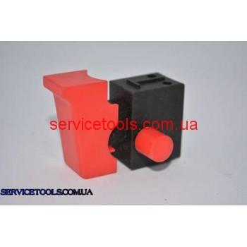 Кнопка Болгарка DWT 125-180 без регулятора