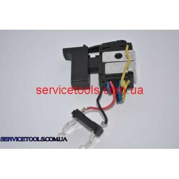 EINHELL шуруповерт 18 V кнопка (старый)