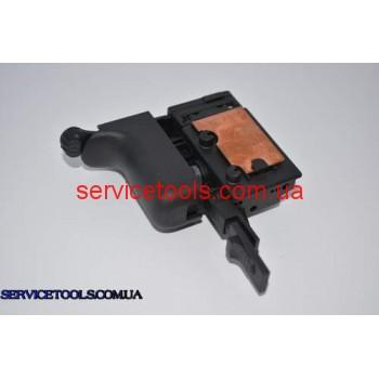 DEWALT перфоратор D 25113 выключатель (кнопка)