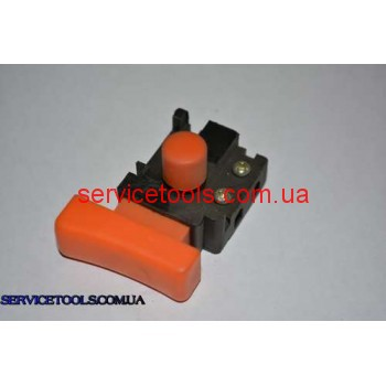 STURM болгарка AG9515N выключатель