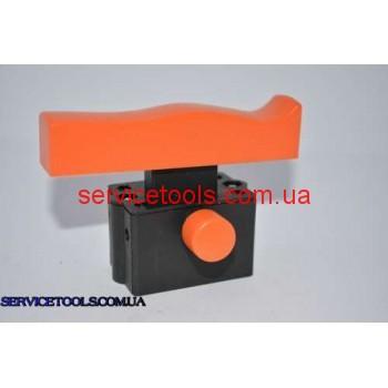 STURM болгарка AG9012L выключатель