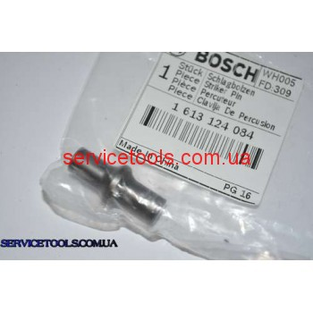 BOSCH перфоратор GBH 2-18 RE боек ствола