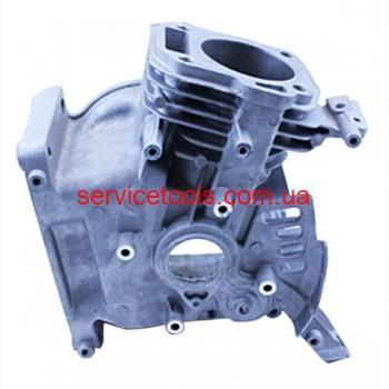 Блок двигателя для бензогенератора 68мм. 168F