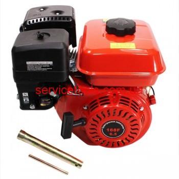 Двигатель для бензогенератора 170F вал конус,от 2 кВт до 3,5 Квт.