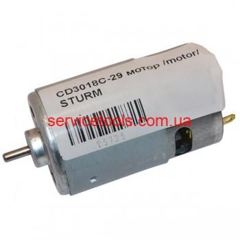 Двигатель для шуруповерта STURM CD3018C