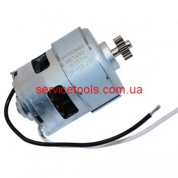 Двигатель для шуруповерта Metabo BS 14,4Li (14,4 V)
