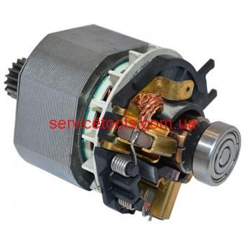 Моторчик двигатель для шуруповерта BOSCH GSR 14,4 V-LI