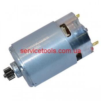 Двигатель для шуруповерта Makita 6281/8281 (14.4v)