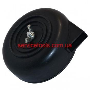 Фильтр воздушный компрессор средний G1/2 (пластик) резьба 20мм.