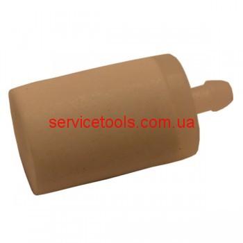 Фильтр топливный для бензопилы (порекс 3,5мм.)