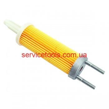 Фильтр топливный - элемент 105мм для дизельного генератора 186F